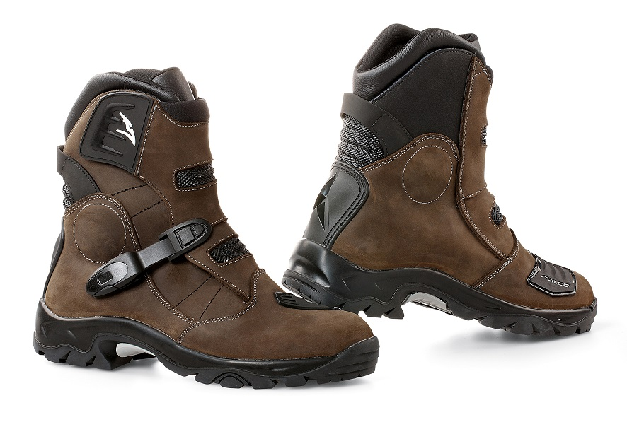 FALCO Volt Boots – Review By Overland Magazine