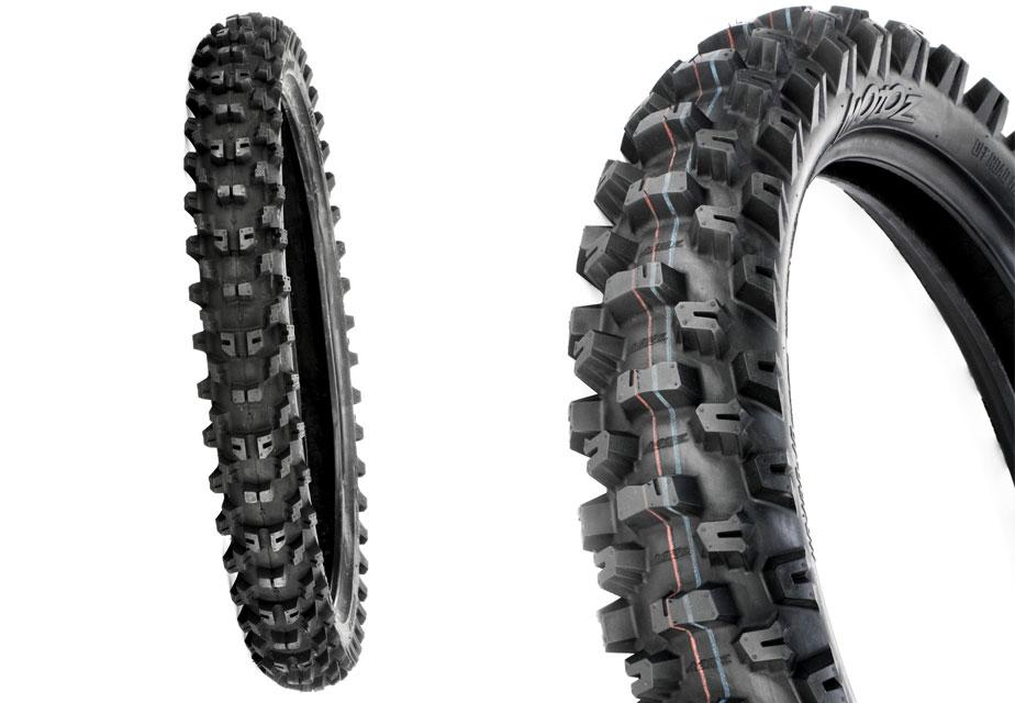 MOTOZ Terrapactor Tire
