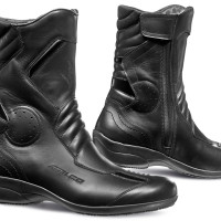 Venus 2 Black Women's Touring Boots