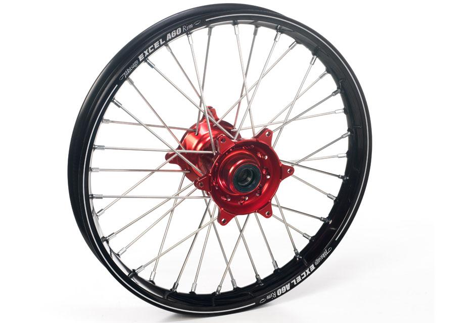HAAN HONDA Wheel
