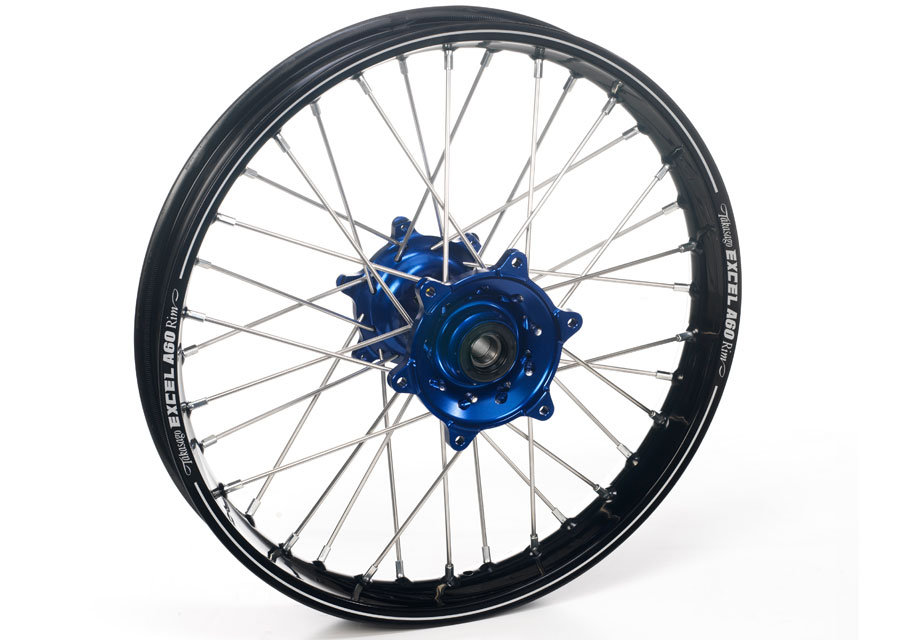 HAAN HUSQVARNA Wheels