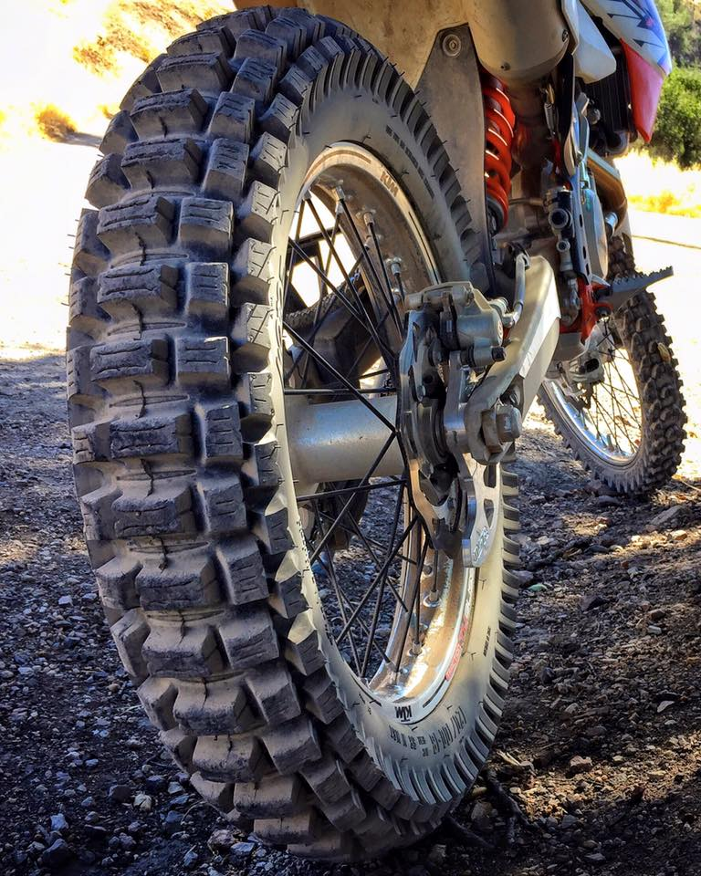 MOTOZ XtreMe Hybrid Tire Review