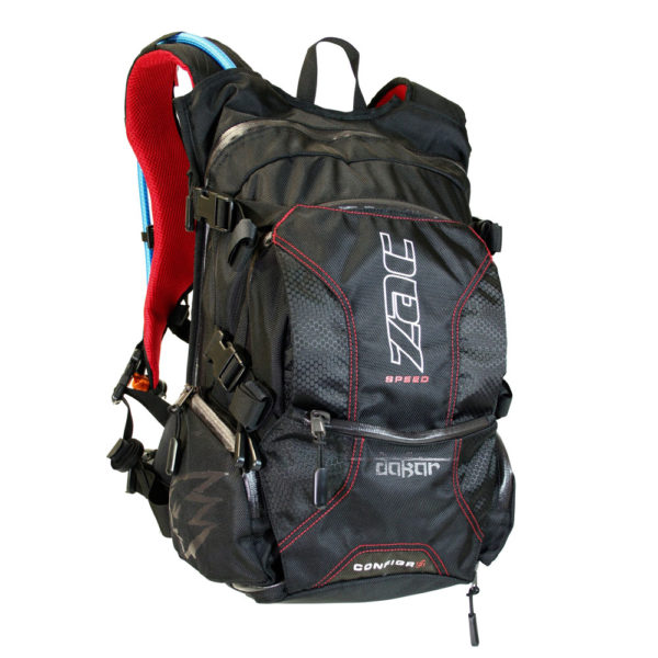 Adventure Backpack DAKAR