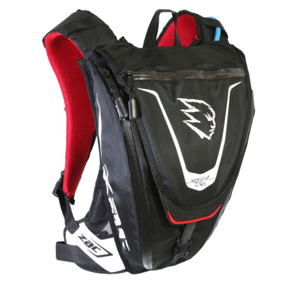 ZAC SPEED Enduro Backpack