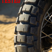 Tractionator Adventure Tires – Tested By UPSHIFT Magazine