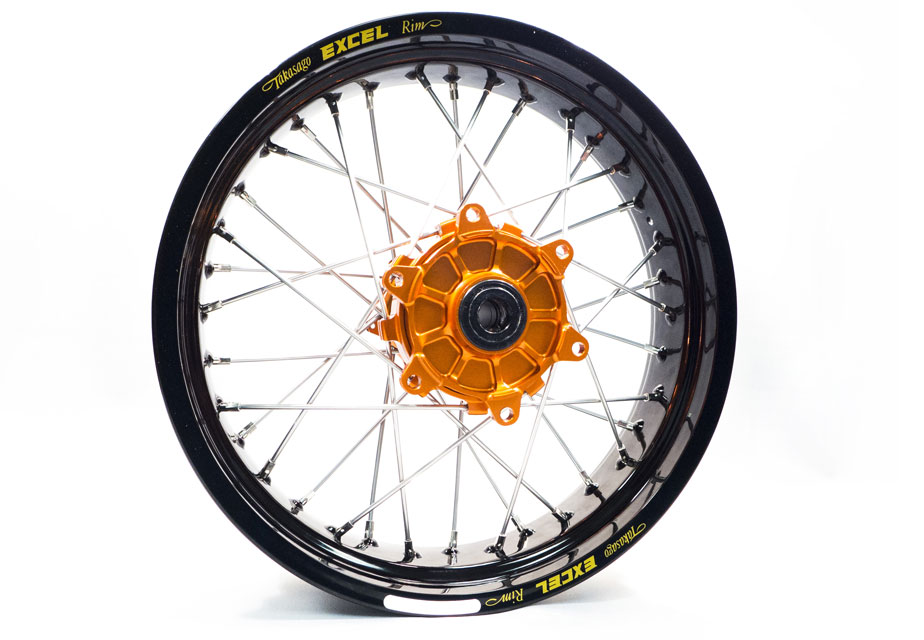 Haan-Rear-ADV-Orange-Hub