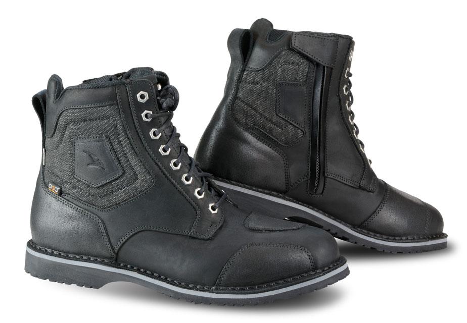 Ranger-Black