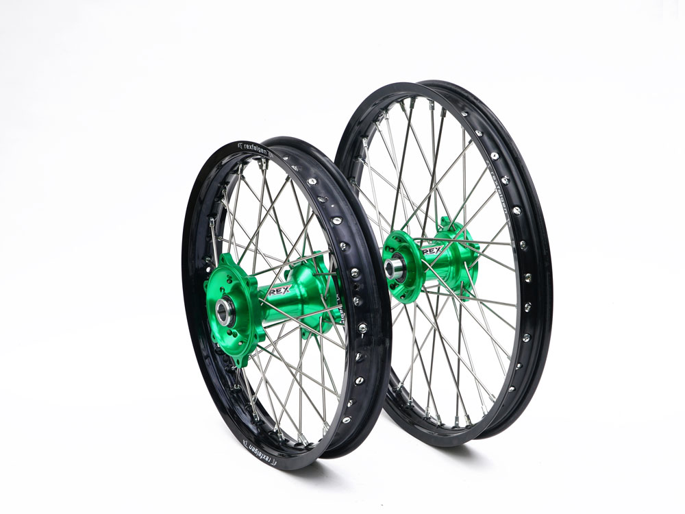 Set-Rex-Kawasaki-Black-Green