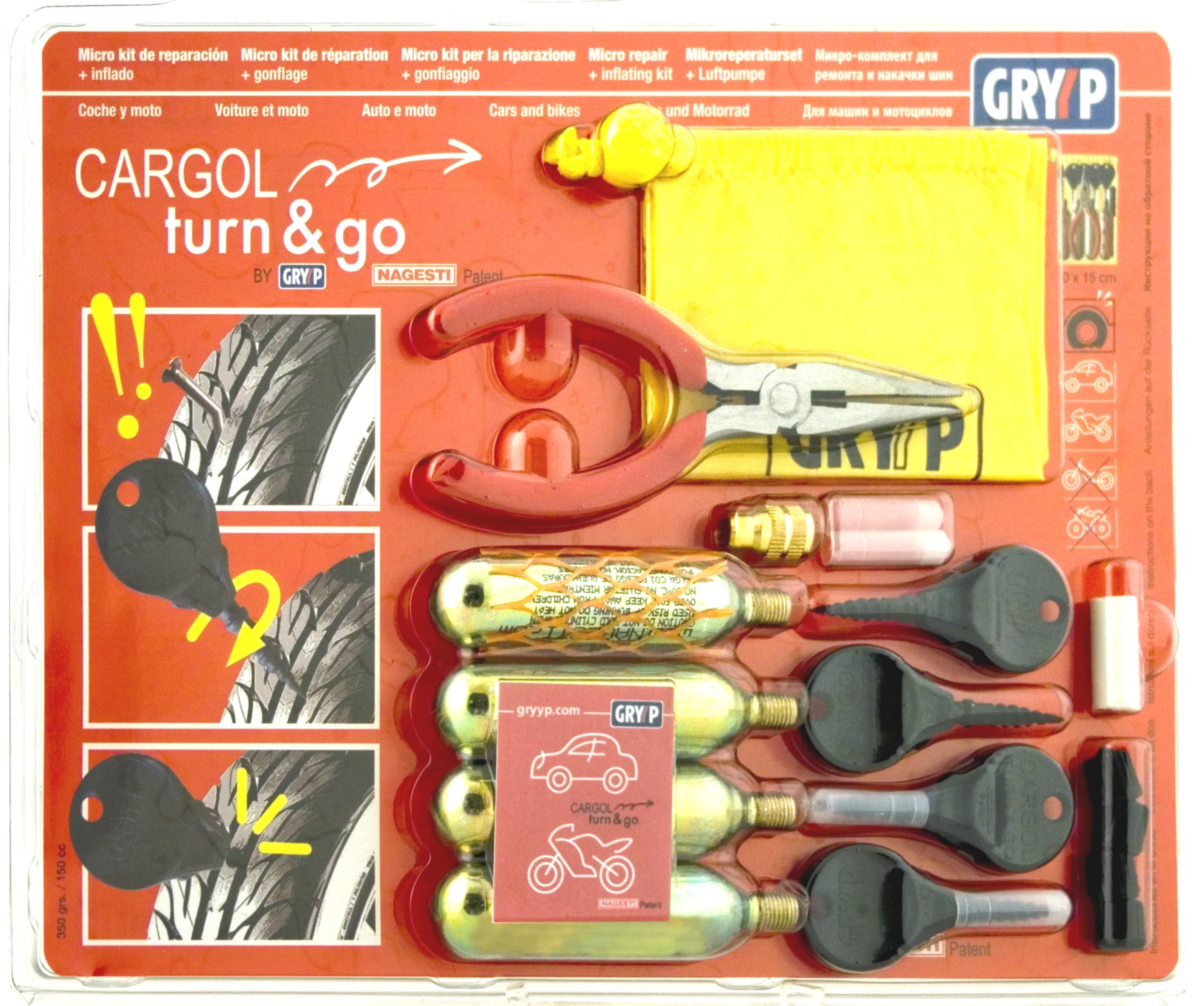 Gryyp GK004