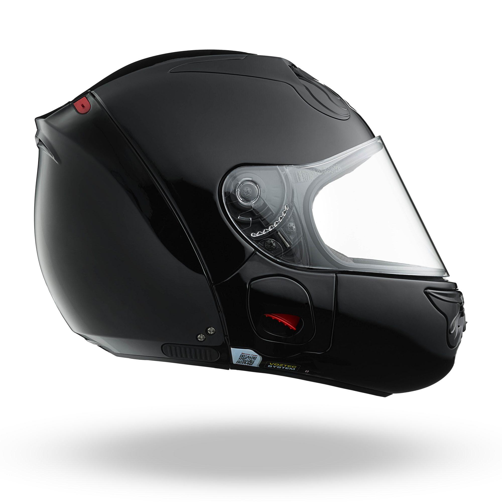 VOZZ Black RS10