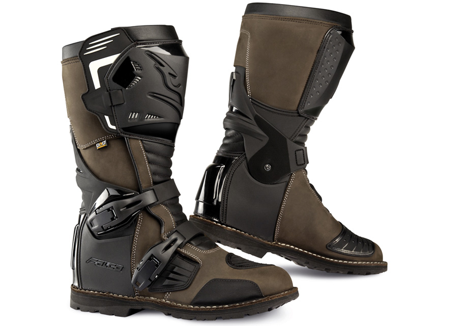 AVANTOUR Adventure Motorcycle Boots