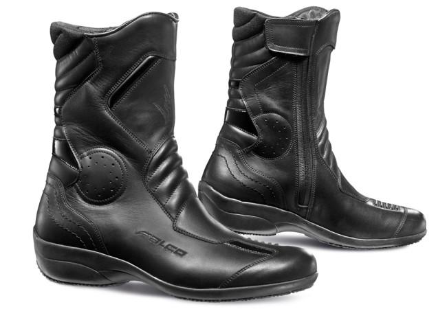 Venus 2 Black Women's Touring Boots