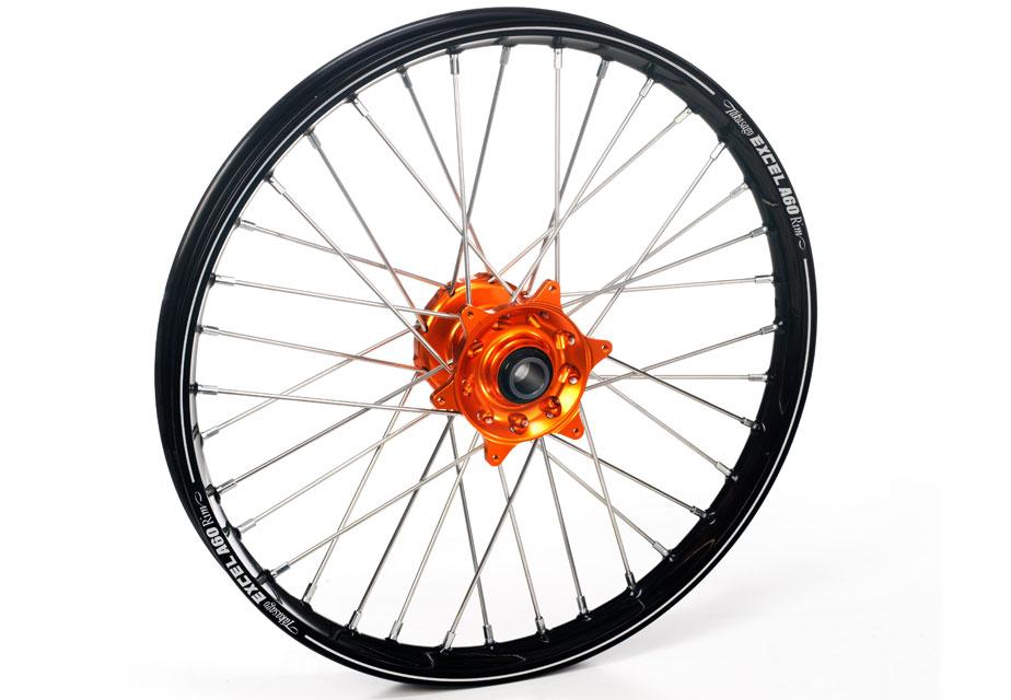 HAAN KTM WHEELS