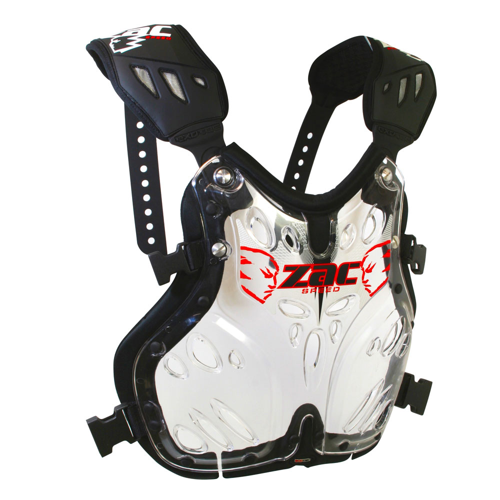 EXOTEC Chest Protector
