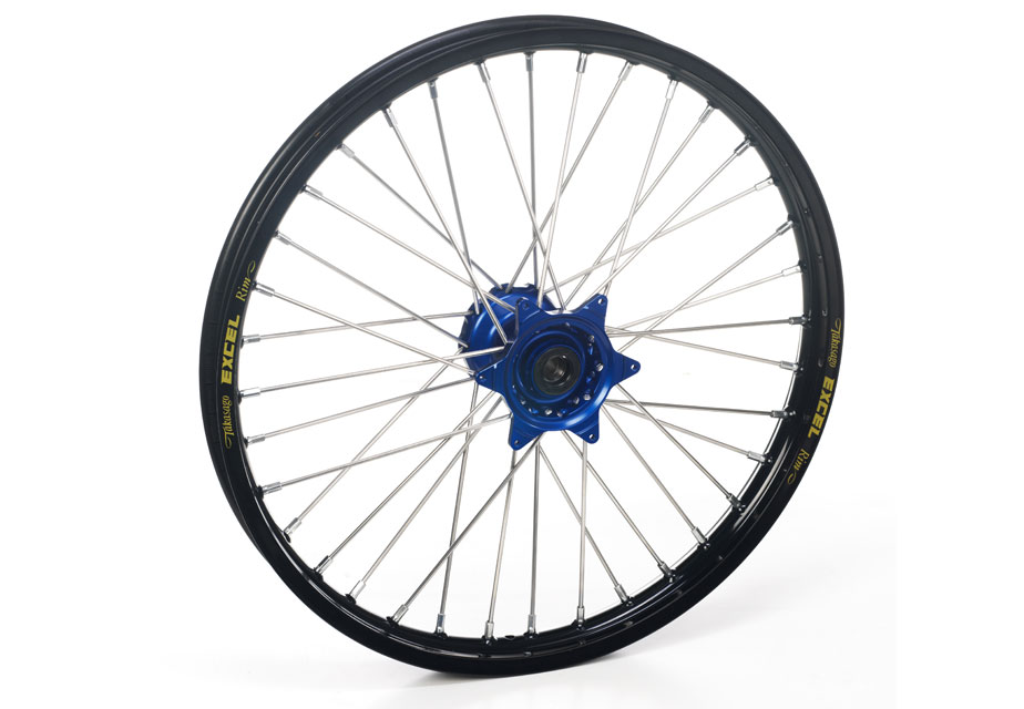 HAAN MINI MX / ENDURO Wheels - The Most Durable Wheels for