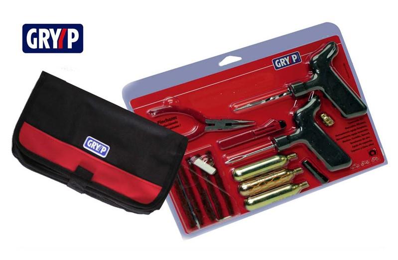 Rope Repair Kit (GK002)