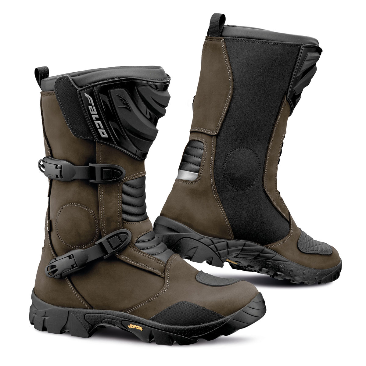 MIXTO 2 Adventure Motorcycle Boots