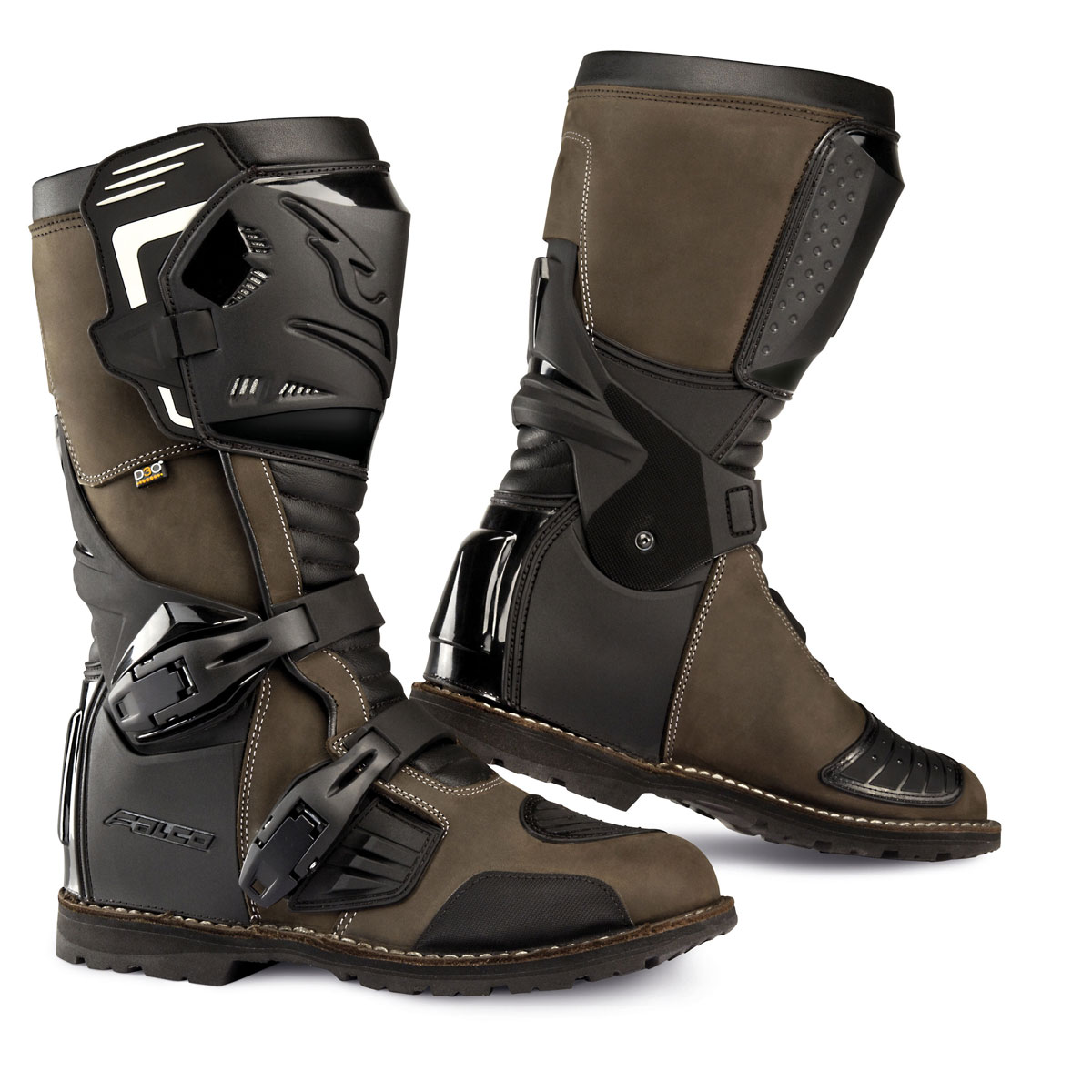 AVANTOUR 1 Adventure Motorcycle Boots