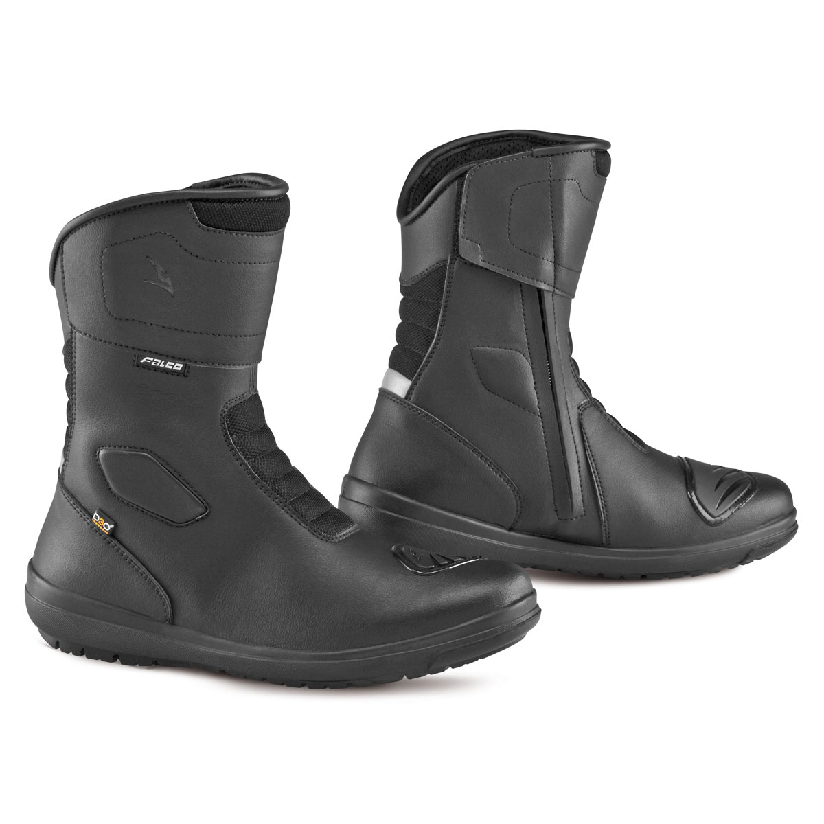 Liberty 2 Touring Boots