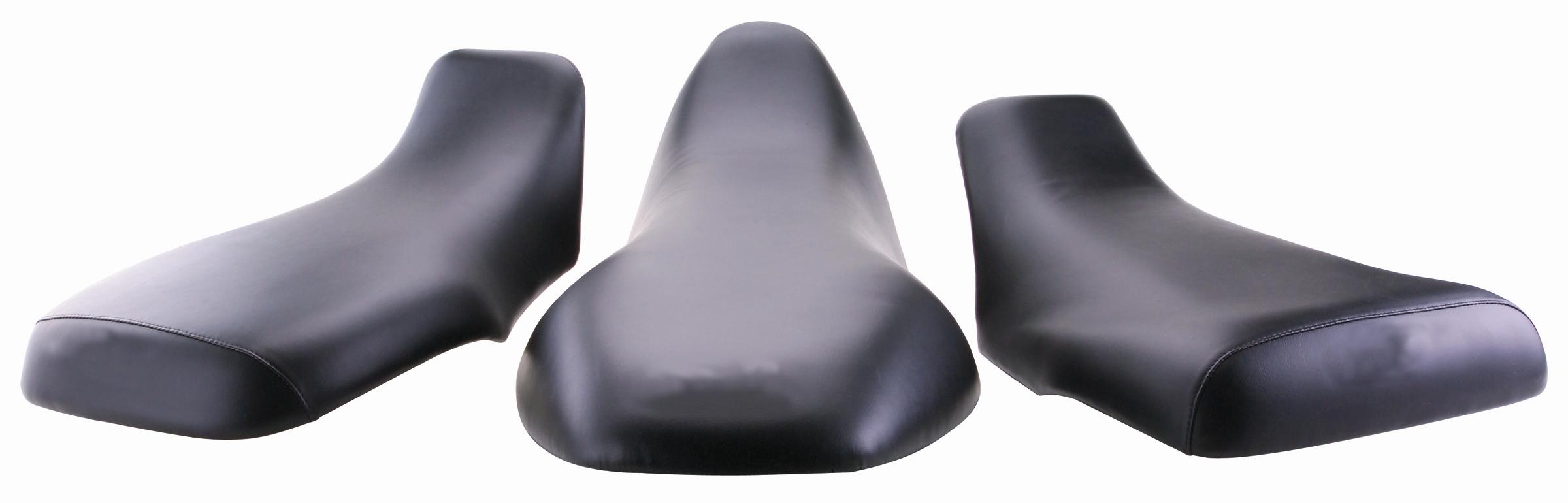 Quad Works 31-12597-01 Seat Cover Black