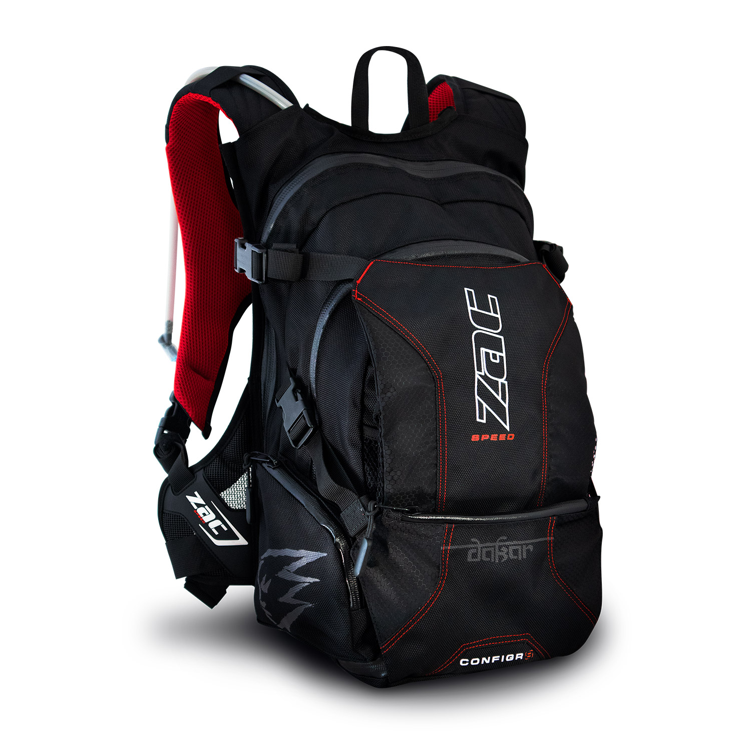 DAKAR Adventure Backpack