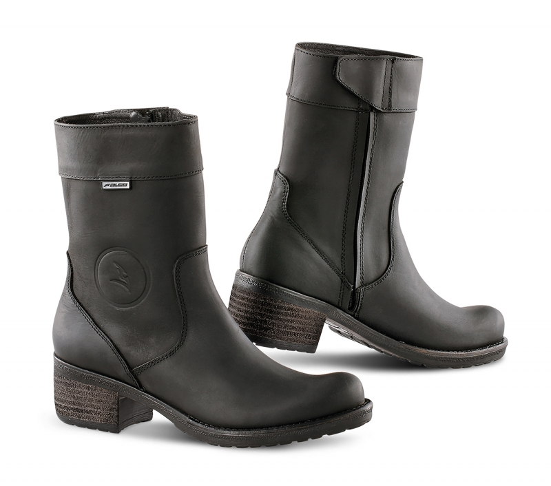AYDA Women's Riding Boots