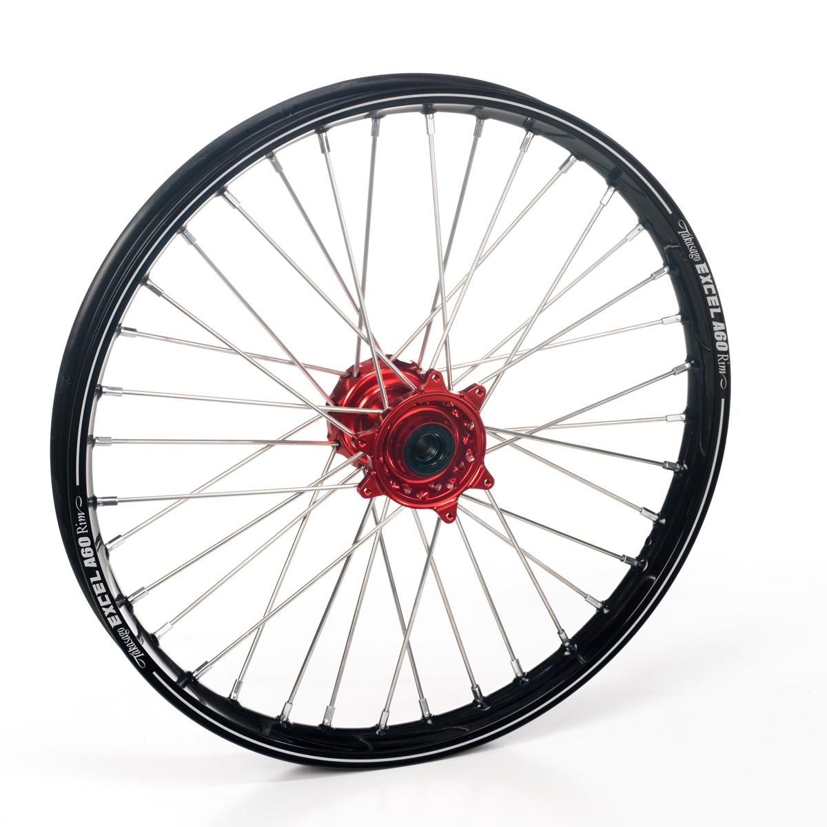HONDA Wheels By HAAN