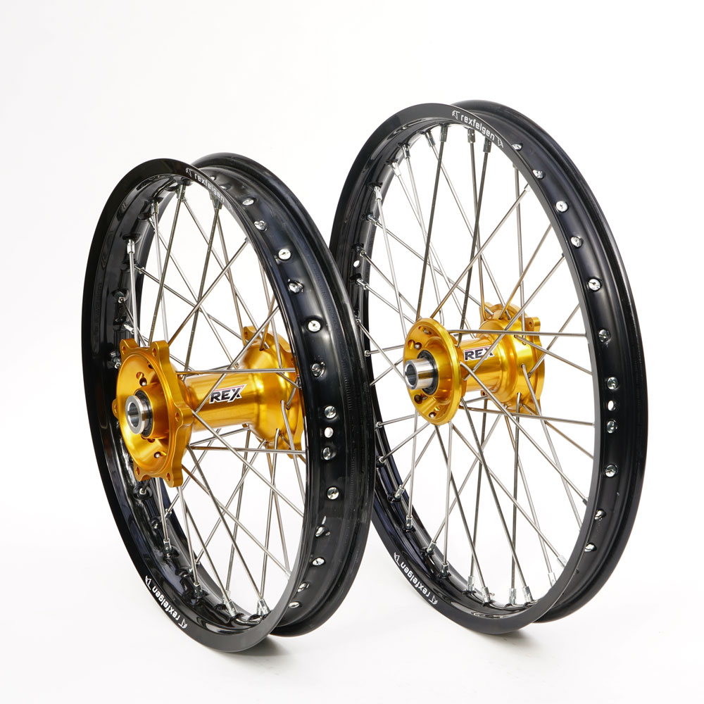 REX WHEELS For SUZUKI