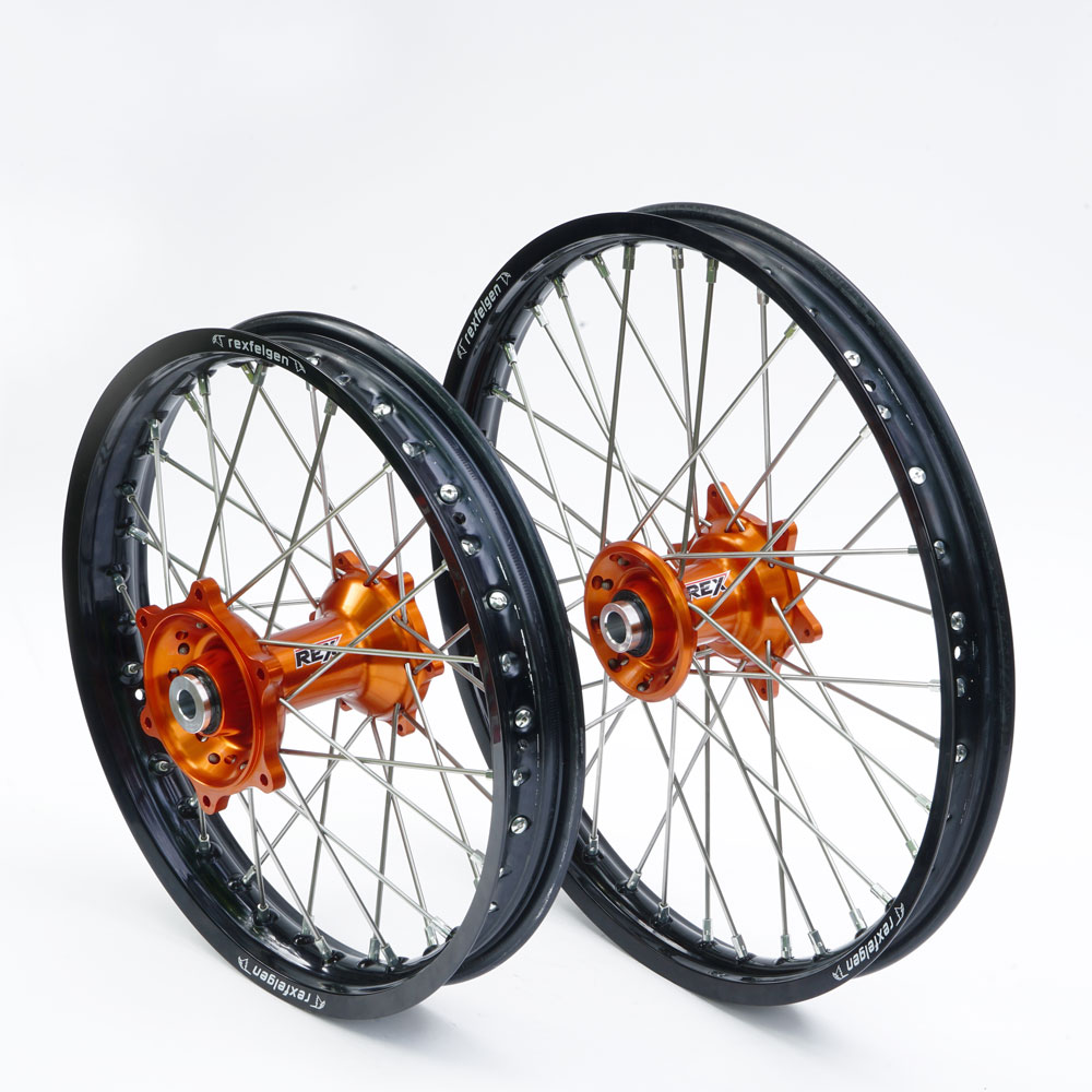 REX WHEELS For KTM