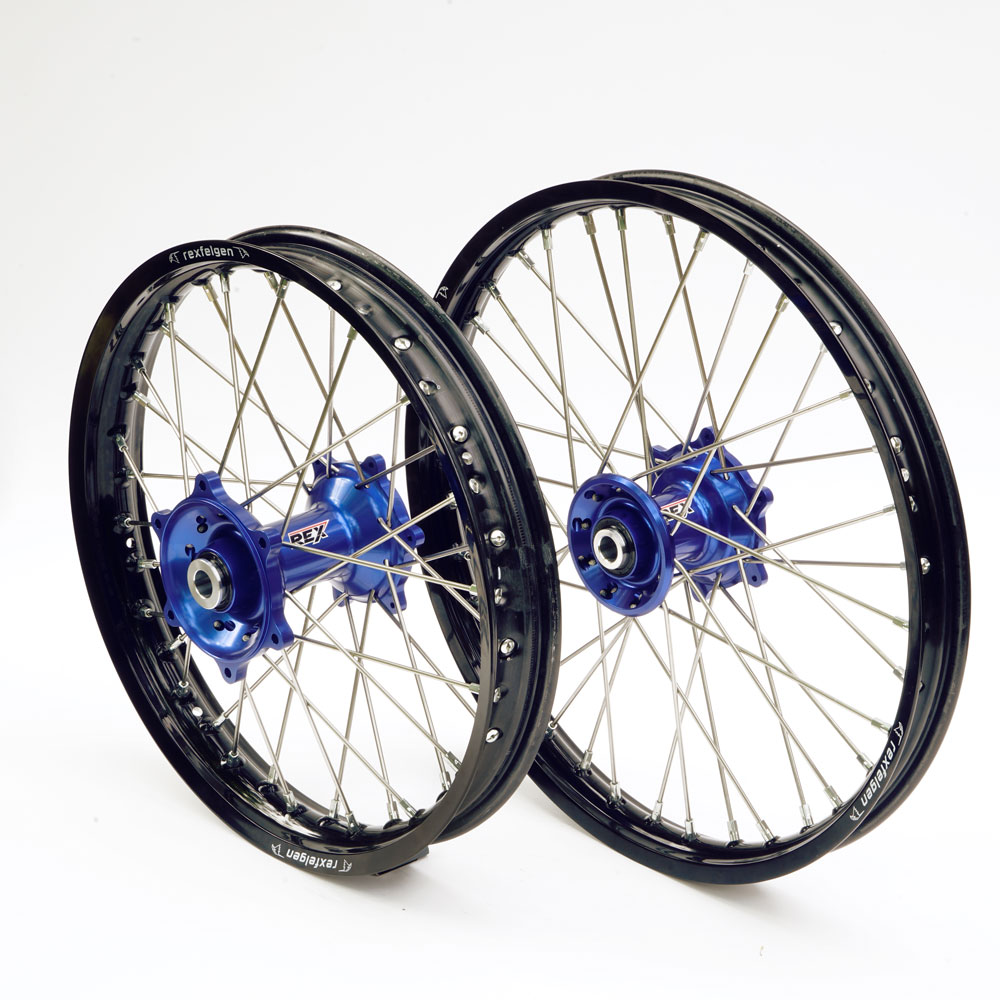 REX WHEELS For YAMAHA
