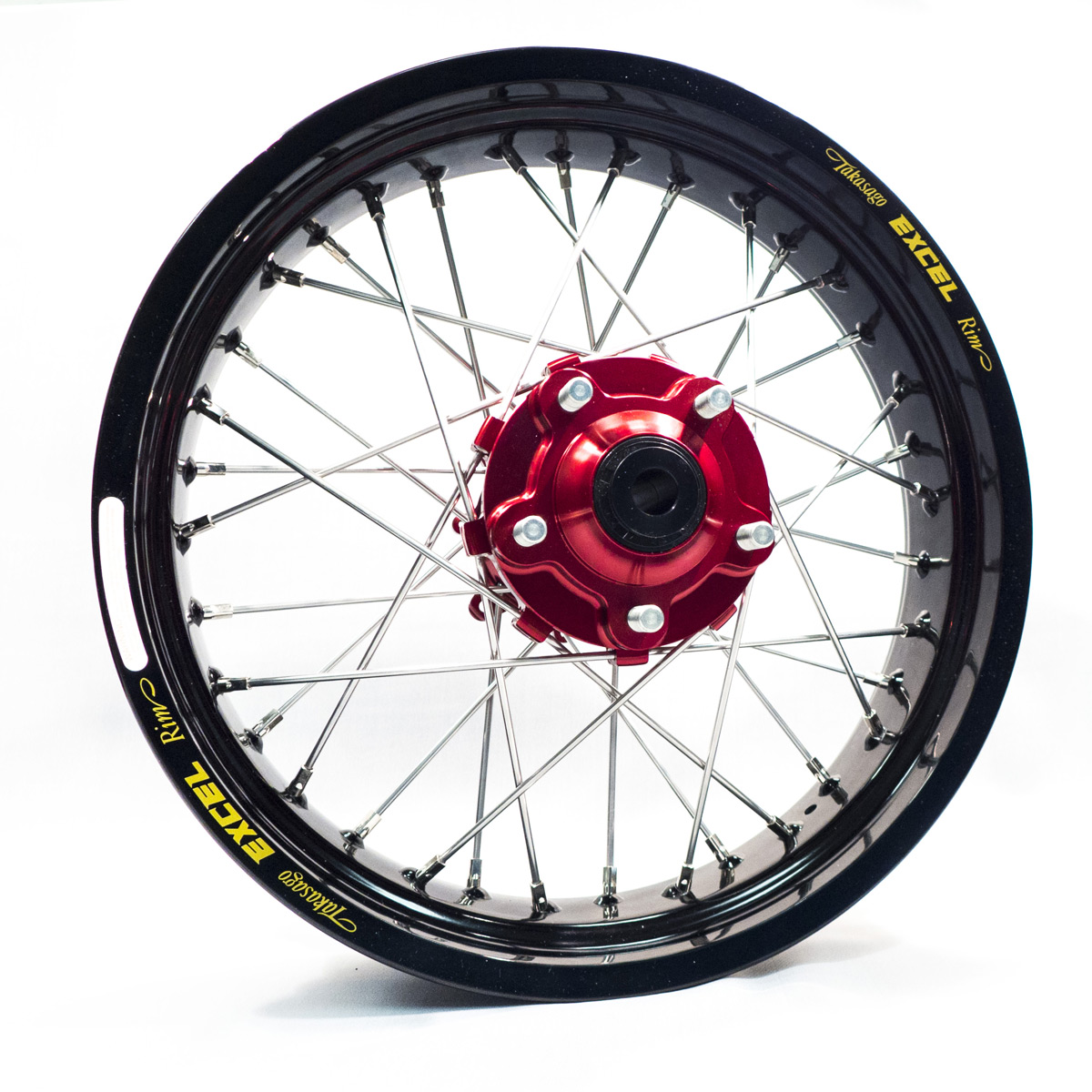 HAAN Adventure Wheels For HONDA