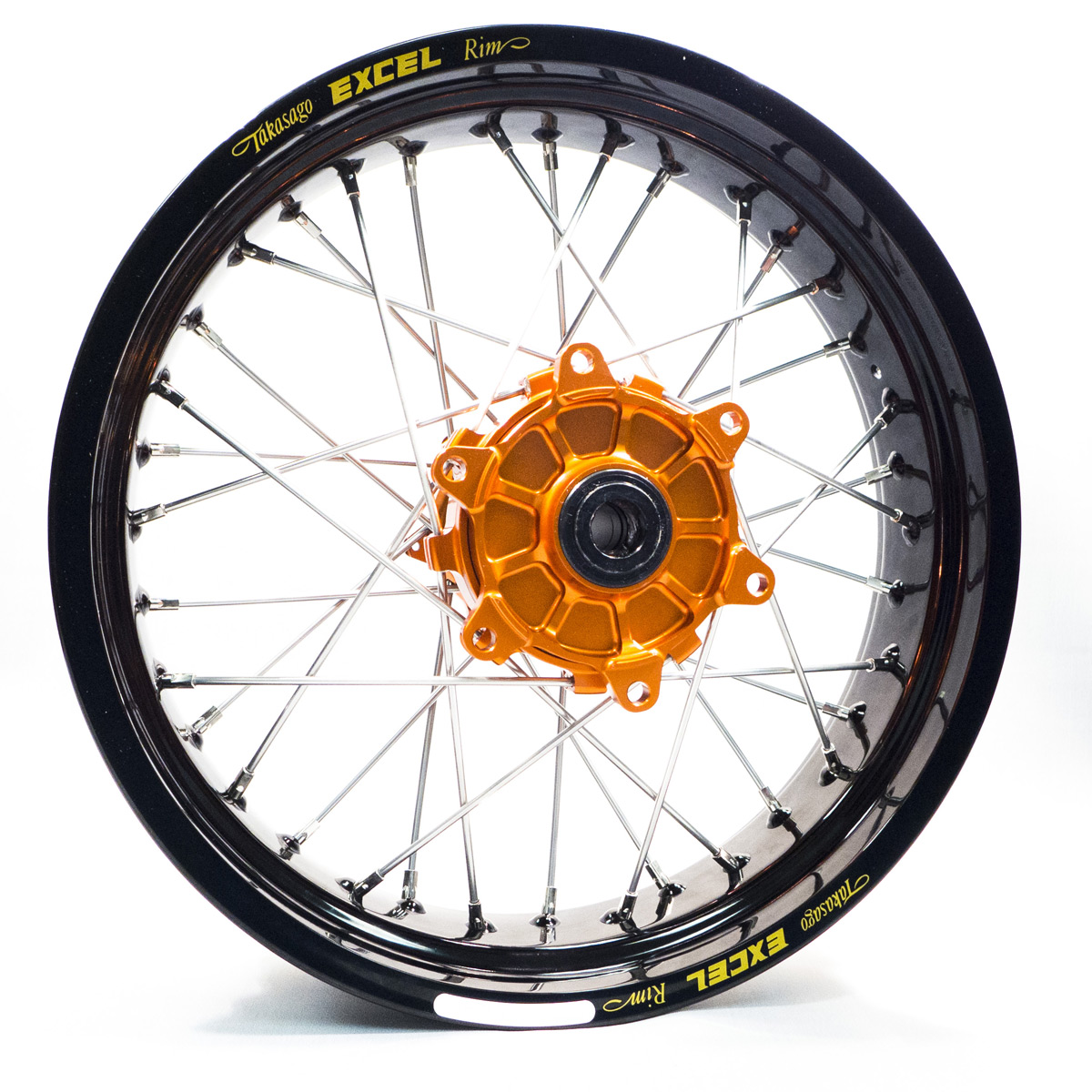 HAAN Adventure Wheels For KTM