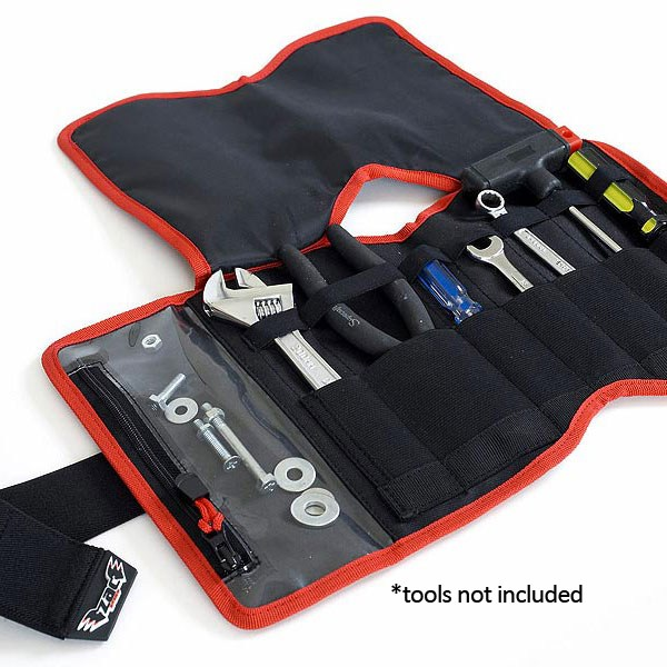 MATRIX TOOL ROLL - $18.95 USD