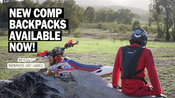 NEW Zac Speed Comp 2 And Comp 3 Backpacks