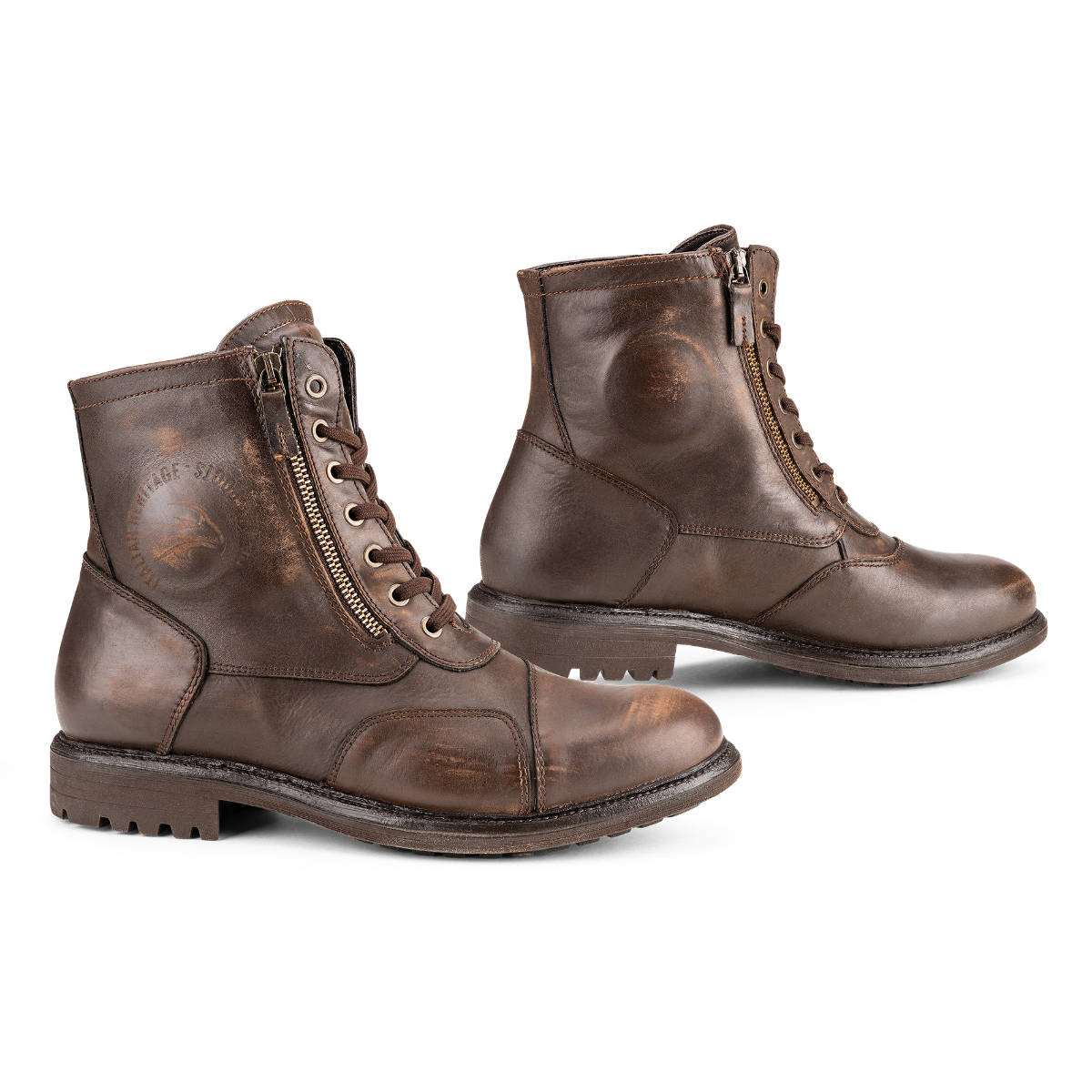 AVIATOR Vintage Riding Boots