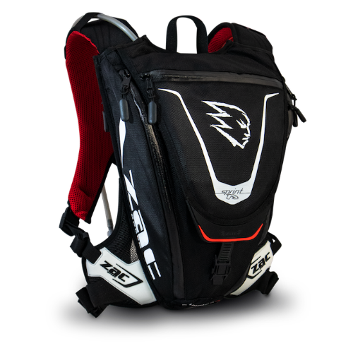 Zacspeed Motorcycle Backpacks And Accessories Pacific Powersports
