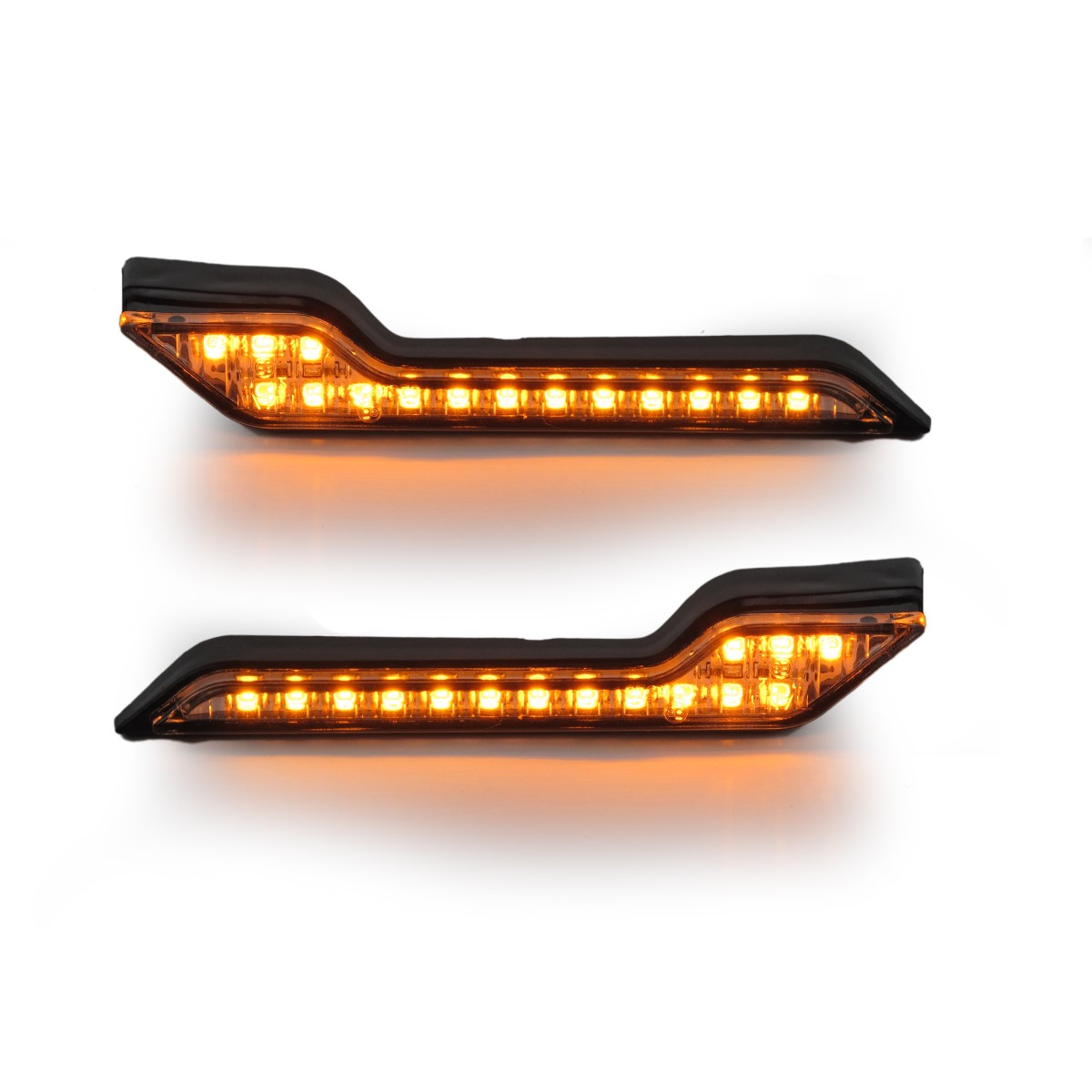 LED Amber Light (Indicator)