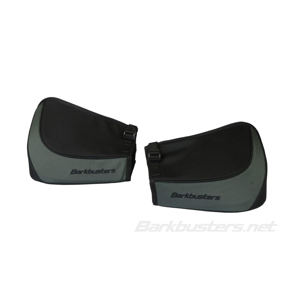 BBZ Fabric Handguard – Multi Fit