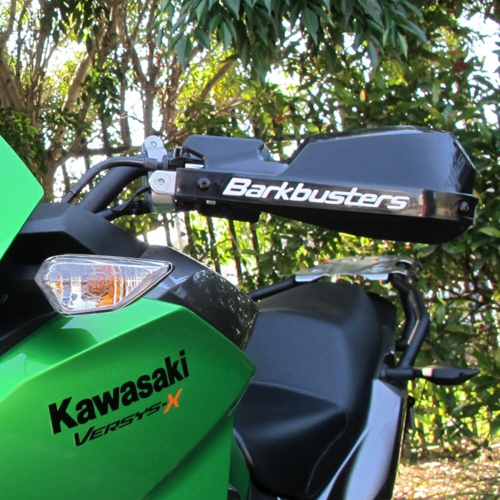 Barkbusters Bike Specific Hardware Kit For KAWASAKI