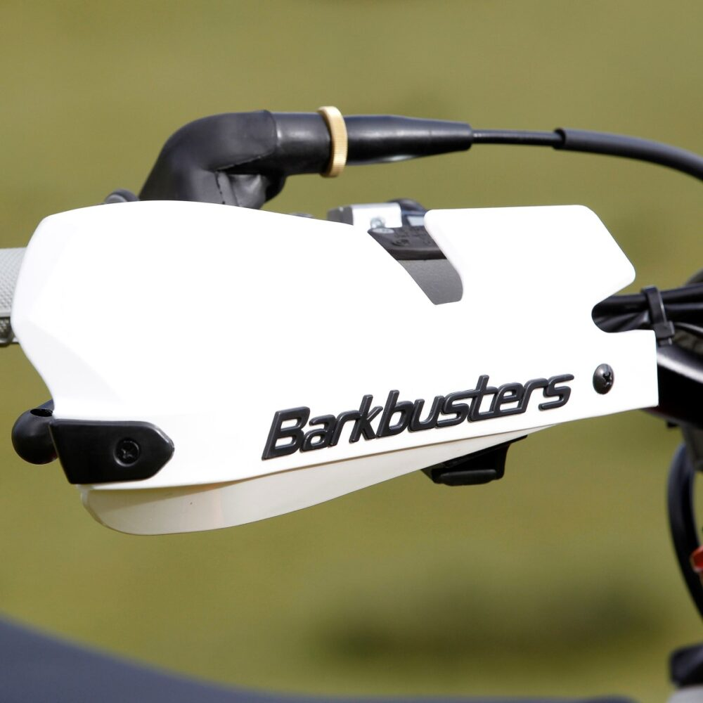 Barkbusters Bike Specific Hardware Kit For APRILIA