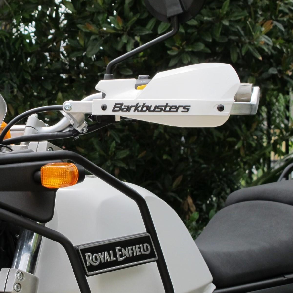 Barkbusters Bike Specific Hardware Kit For ROYAL ENFIELD