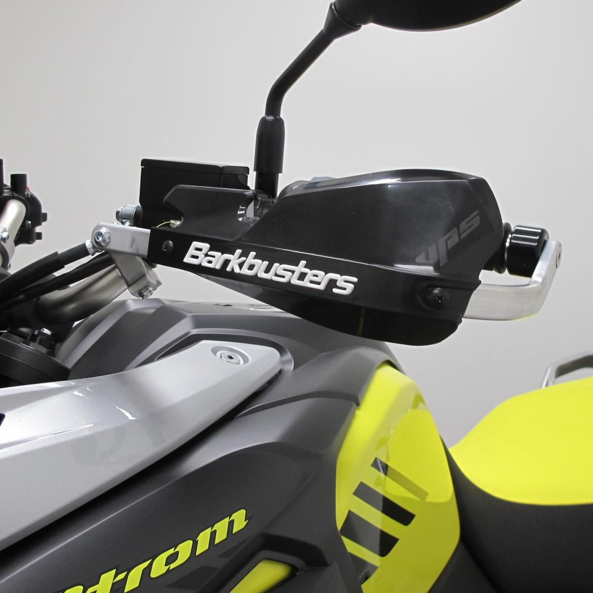 Barkbusters Bike Specific Hardware Kit For SUZUKI
