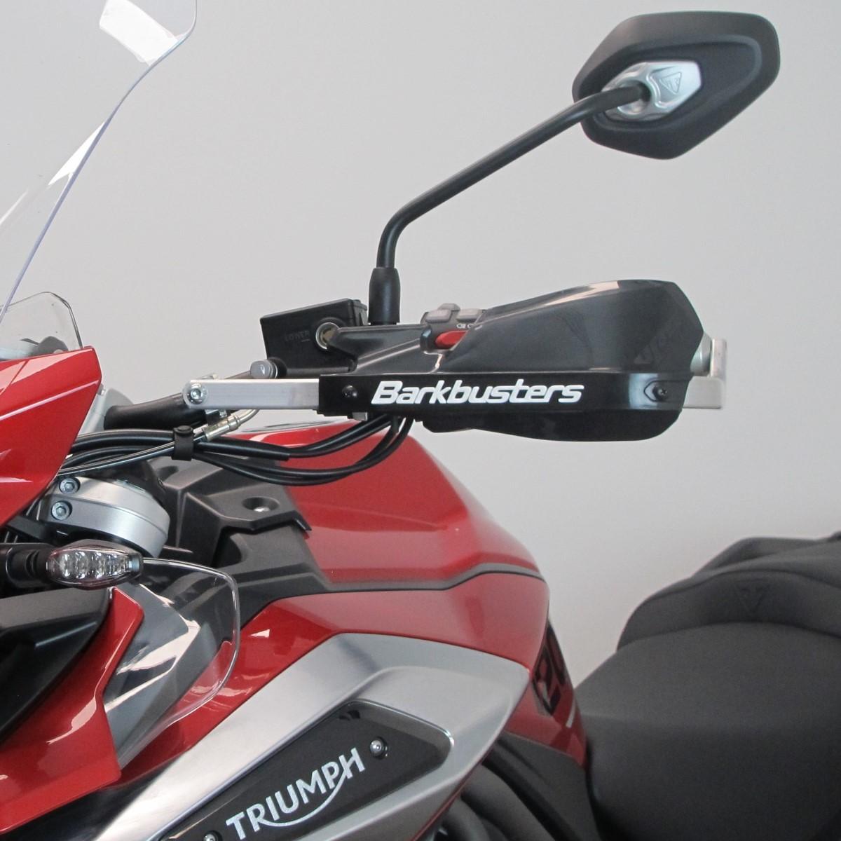 Barkbusters Bike Specific Hardware Kit For TRIUMPH