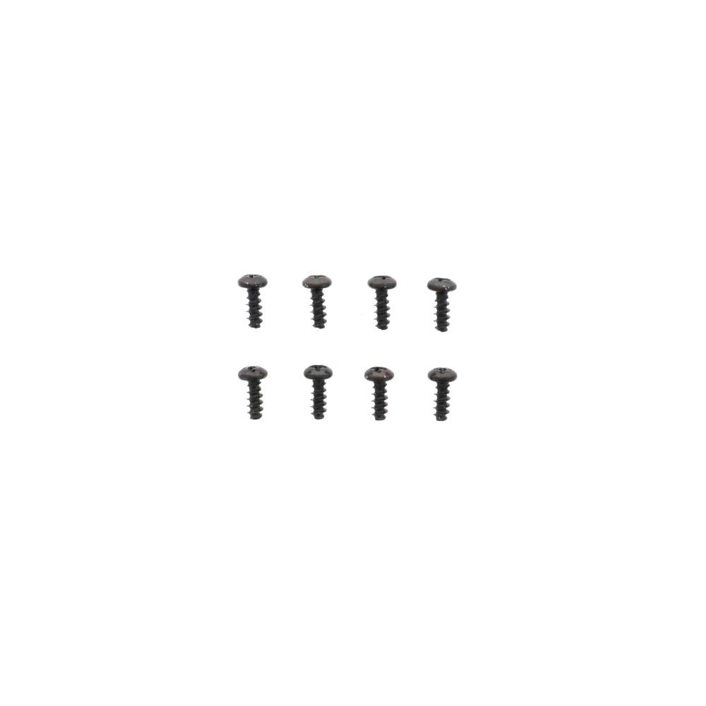 MTB Screw Kit